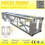 Main Tube Thickness 3mm Aluminum bolt truss                                                                         Quality Choice