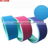 Colourful Eco Friendly ABS Yoga Wheel Factory Supply