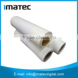 Matte Finish Wide Format Inkjet Polyester Canvas Roll 280gsm for Water-based Ink Waterproof