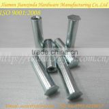 aluminum shaft/cnc machined aluminum parts