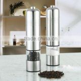 electric salt&pepper mill/grinder SL-H03