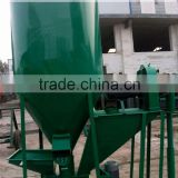China Manufacture floating fish feed making machine/fish meal production line