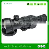 Thermal Image Riflescope For Military Hunting And Police