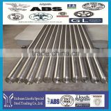 High Strength 30mm AISI 4130 Hot Rolled Alloy Steel Round Bar