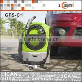 INquiry about 12v portable Pressure Washer with rechargeable battery--GFS-C1