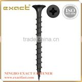 black drywall screw taiwan quality