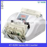 Professional Banknote Counting Machine cash sorting machine KT-9300
