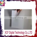 3D Sublimation heat transfer film