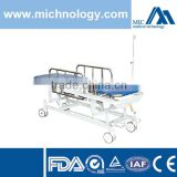 Hot Sale! High Quality Modern Practical Hospital Patient Trolley