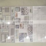 Digital inkjet ceramic tiles printer 3d inkjet wall tiles