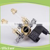 Stable Quality High Performance Aquarium Single Gauge Pressure Regulator With Standard Interface