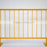 China Factory Supply Crowd Control Barriers Singapore/Crowd Control Barricades/Safety Barriers/Metal Barricades