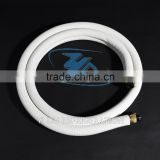 hvac flexible duct with welding spare part for solar multi split air conditioner
