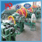 Popular nails making machine Roof nail machinery
