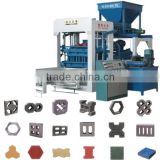 the best selling price cement brick making machine free fire hydraulic press hollow brick machine(Skype:sophiezf3)