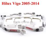 4x4 steel rear anti sway bar/stabilizer space arm under Brace Apache for pickup truck Hilux vigo 2005-2014