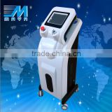 MY-L06 2 in 1 fractional rf and HIFU machine/cavitation rf vacuum machine for body and face