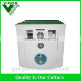 All in one inground swimming pool water treater box high performance filtration with 8 cartridge bag