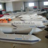 SAIL PVC Inflatable Boat 2.7m -BH-S270