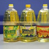 Sunflower Oil Refined Bottled/Bulk from Ukraine