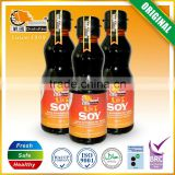 Premium 150ml no preservative dark soy sauce brands