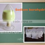 gold supplier Best quality Sodium borohydride 98% 16940-66-2