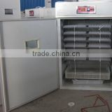 fully automatic chicken egg incubators sale best quality&price poultry incubator machine