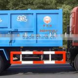 JMC container waste collecting truck