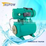 Self-Priming Cast Iron Pump With Pressure Tank 750W