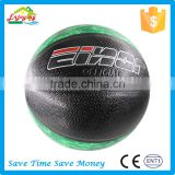 Inexpensive Wear Resistant EN71 Typical Street Amusement Outdoor Basketball For Teenagers