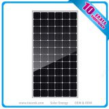Home mounting 1000 watt solar panel 200WP