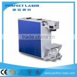 Portable fiber laser marking machine for hologram labels with laser marking