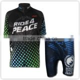 wholesale 3D structure style short sleeve cycling wear; summer bike jersey,Dri-FIT bicycle jersey