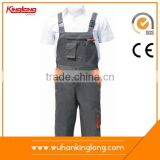 mens clothes 2016 new products safety bib and brace overall pants