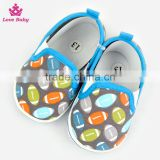 yiwu factory wholesale infant toddler baby shoes newborn baby cheap casual shoes LBS20151222-3