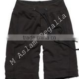 Men's Cotton Shorts , Poly Fleece Sweat Pants
