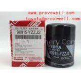 Supply Toyota parts oil filter Chongqing Provewell Company car parts