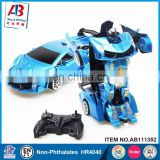 2017 New X8 God Of War Deformation Car Radio Control Car
