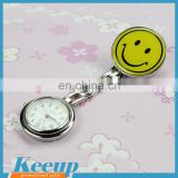Cute Digital Mechanical Nurse Watch