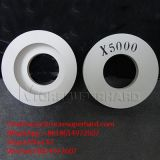 X3000 , X5000, 10S cerium polishing wheel for straight,double line edger.miya@moresuperhard.com