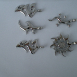 China Guangdong  Customized stainless steel  casting for valves/flange fitting/metal component/machinery components