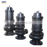 Coal sewage transfer pump