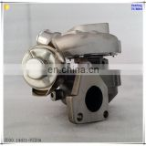 High performance turbo ZD30 14411-VZ20A