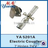 Professional Auto Part Factory Sale!! High Pressure klikkon-c0182 electric trailer coupling