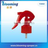 Yuyao Blooming cosmetic packaging plastic mini trigger