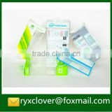 Hot sale Clear PP plastic package boxes/colorful UV printing gift boxes                                                                         Quality Choice