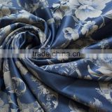 High quality green Eco-Friendly jacquard bedding bamboo fiber fabrics