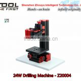HOT SALE Basic Mini Drilling Machine Z20004 for wood working model hobby DIY tools