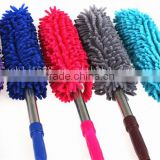 Colorful Useful Microfiber Chenille Window Car Glass Cleaning Duster