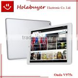 Onda V975s Octa Core 9.7 inch 1GB RAM 16GB ROM IPS Screen wifi modem rugged tablet pc with importers